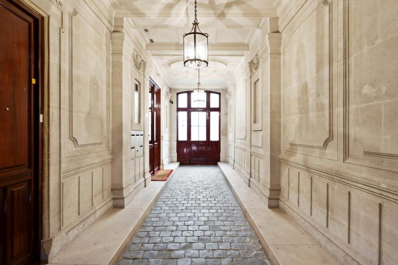 Immobile residenziali di prestigio appartamento Paris 8ème 4200000€ - Fotografia 7
