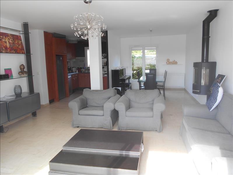 Sale house / villa Mery sur oise 465000€ - Picture 4