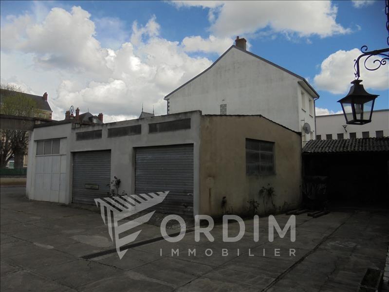 Vente maison / villa Gien 154000€ - Photo 4