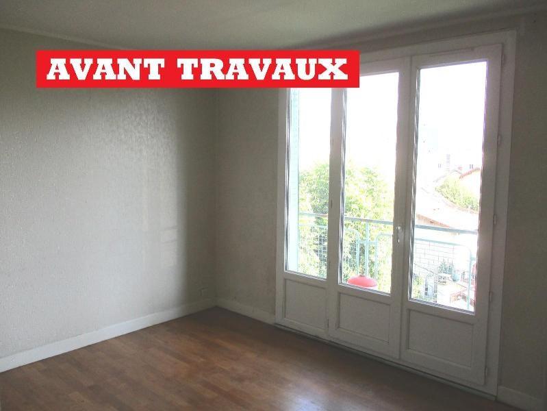 Location appartement Grenoble 398€ CC - Photo 2