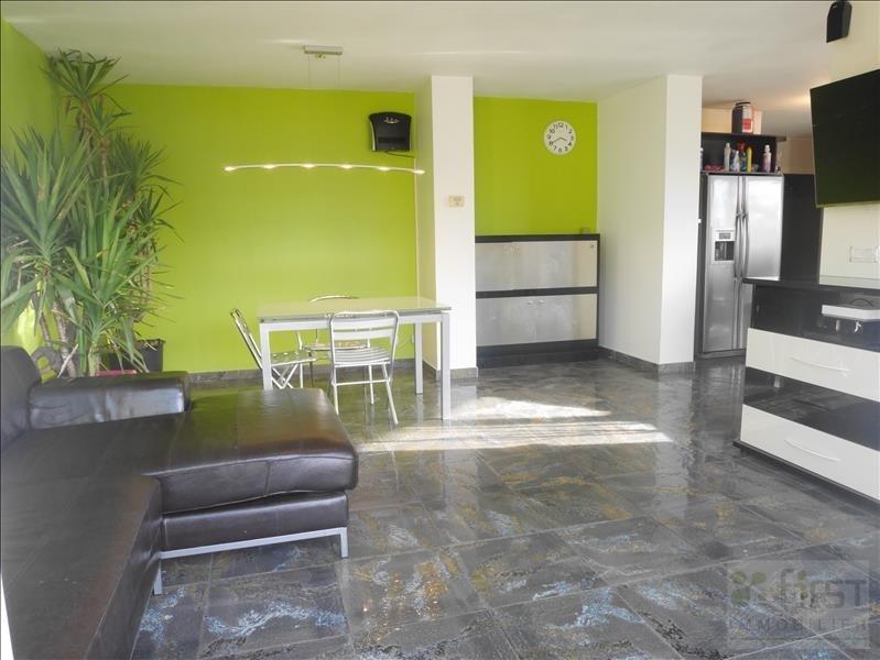 Vente appartement Gaillard 381000€ - Photo 4