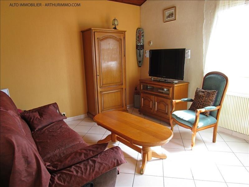 Vente maison / villa Agen 159000€ - Photo 3