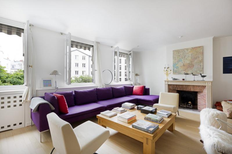 Immobile residenziali di prestigio appartamento Paris 5ème 2890000€ - Fotografia 6