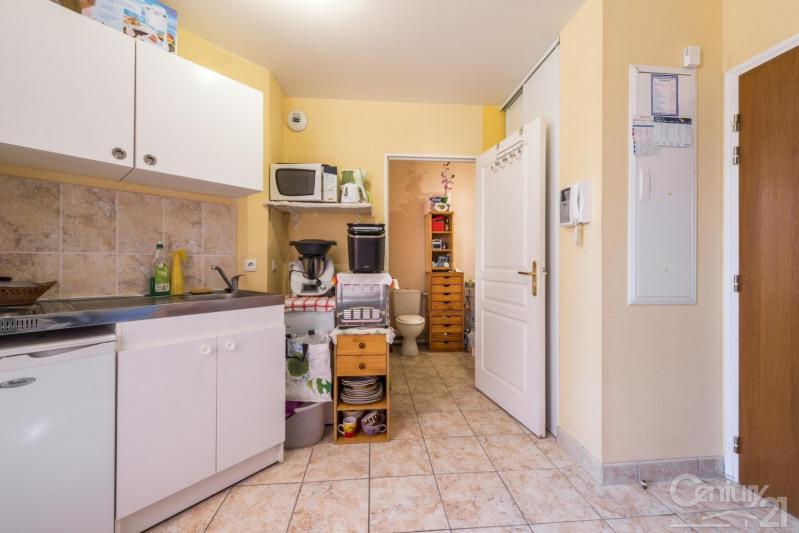 Vente appartement Caen 81000€ - Photo 5