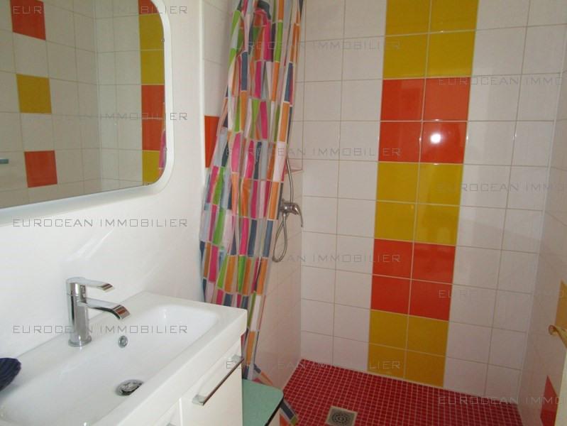 Vacation rental house / villa Lacanau-ocean 626€ - Picture 7