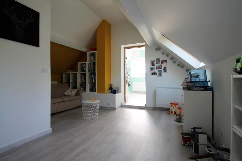 Sale house / villa Hericy 345000€ - Picture 9