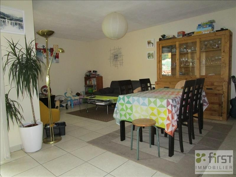Sale apartment Annecy 316 000€ - Picture 2