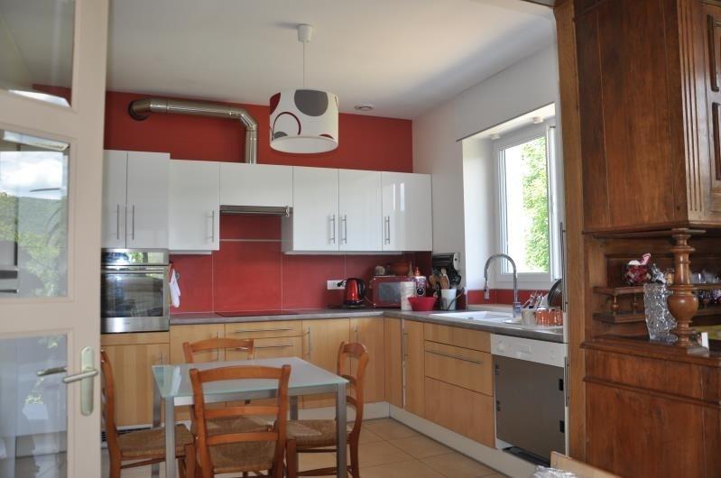 Sale house / villa Dortan 185000€ - Picture 5