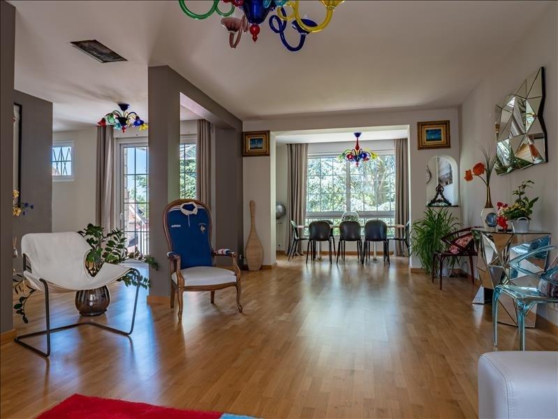 Sale house / villa St nom la breteche 990000€ - Picture 5