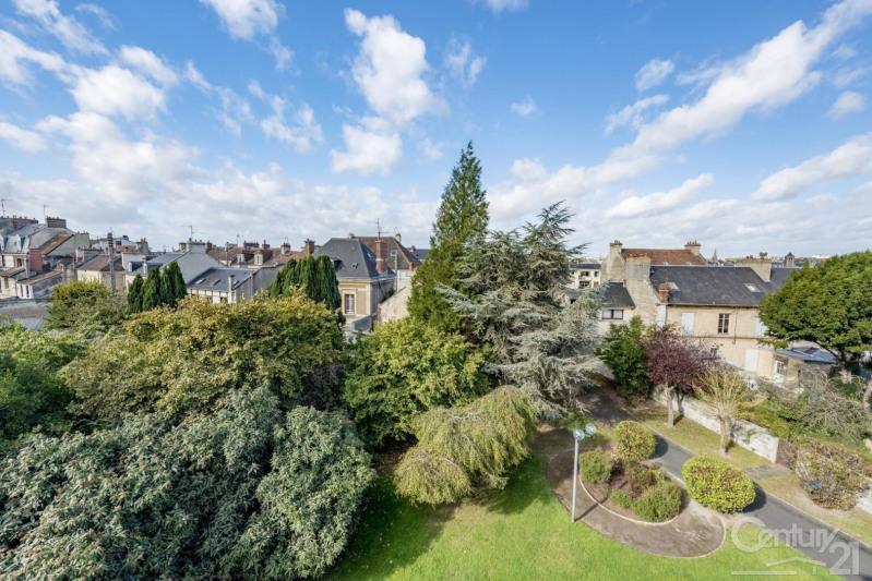 Vente appartement Caen 142000€ - Photo 1