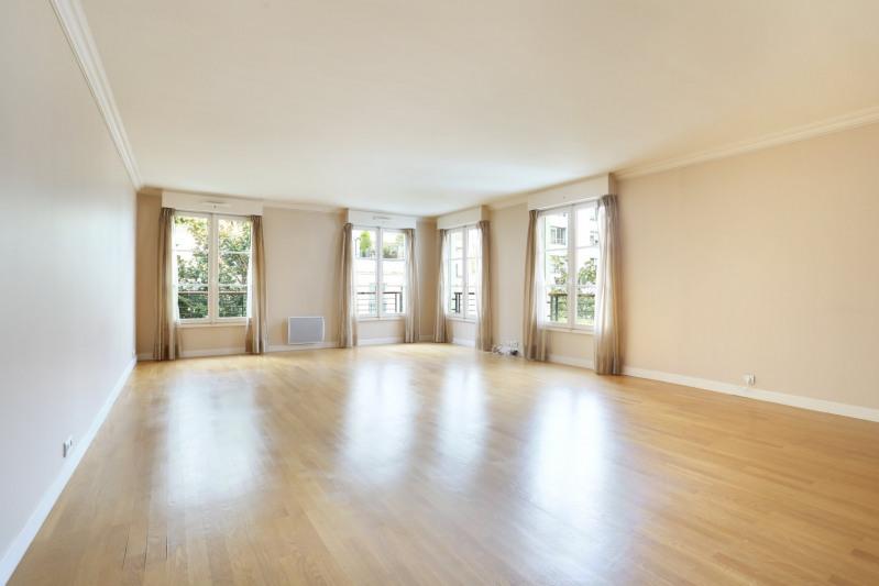 Revenda residencial de prestígio apartamento Paris 7ème 2600000€ - Fotografia 2