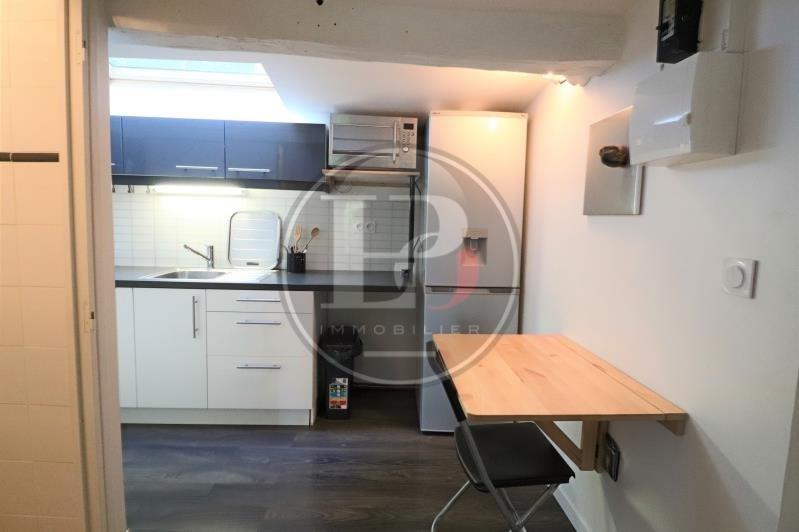 Sale apartment St nom la breteche 138000€ - Picture 2