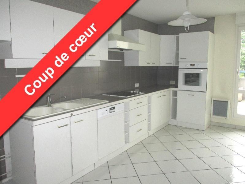 Location appartement Grenoble 868€ CC - Photo 1