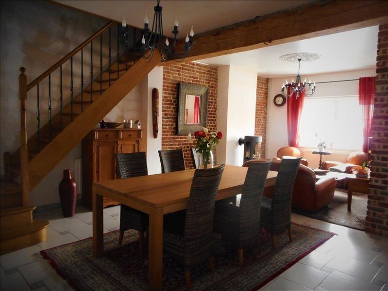 Sale house / villa Annezin 240000€ - Picture 2