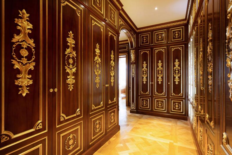 Revenda residencial de prestígio apartamento Paris 16ème 8400000€ - Fotografia 13