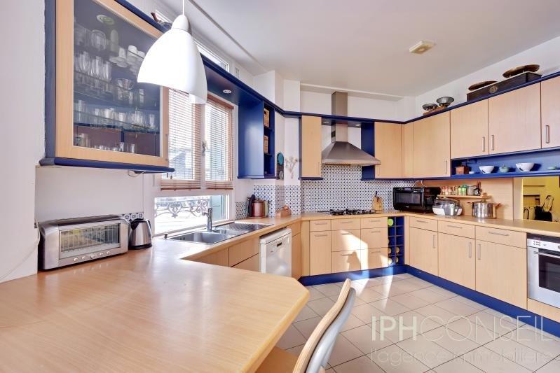 Vente de prestige maison / villa Neuilly sur seine 3100000€ - Photo 6