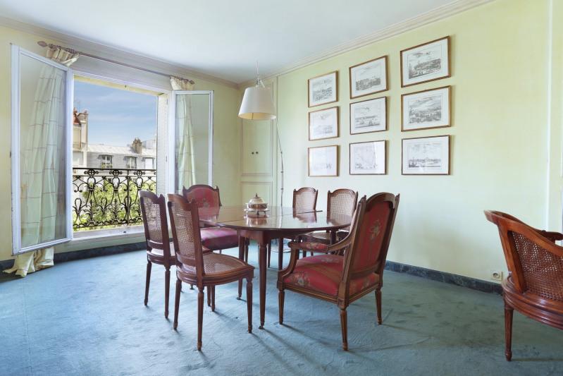 Venta de prestigio  apartamento Paris 7ème 1900000€ - Fotografía 11