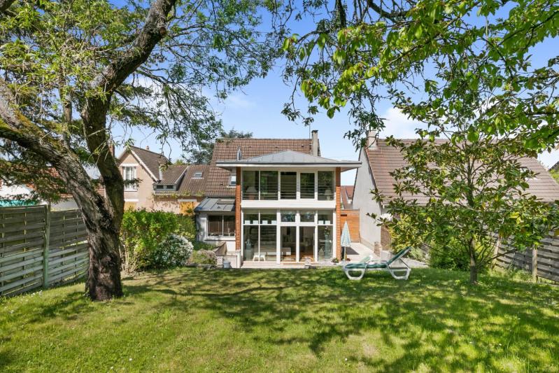Venta de prestigio  casa Rueil-malmaison 1630000€ - Fotografía 2
