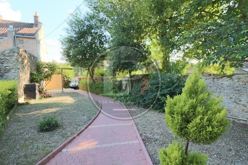 Sale apartment St nom la breteche 138000€ - Picture 6