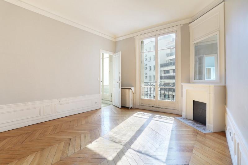 Vente de prestige appartement Paris 16ème 3860000€ - Photo 8