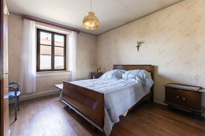 Vente maison / villa Miserey salines 129500€ - Photo 5