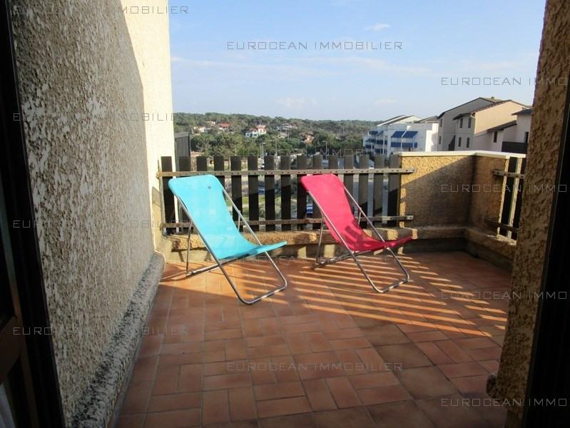Vacation rental apartment Lacanau-ocean 376€ - Picture 5