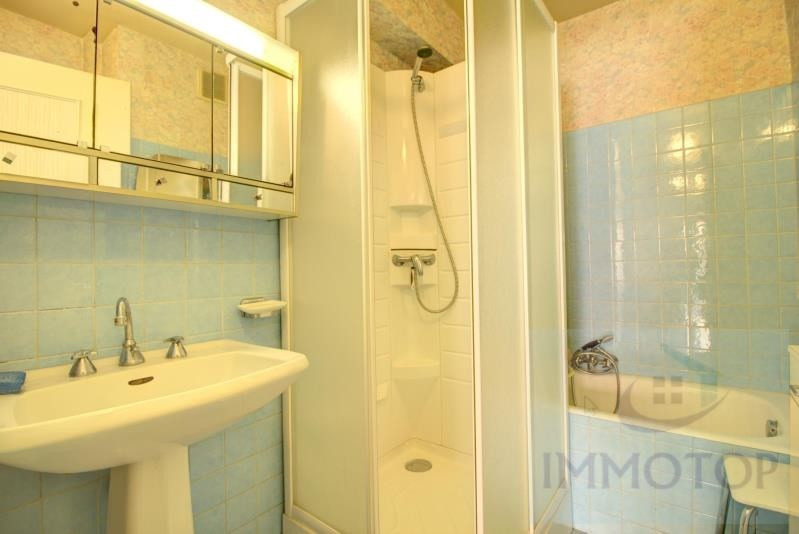 Vente appartement Menton 345000€ - Photo 8