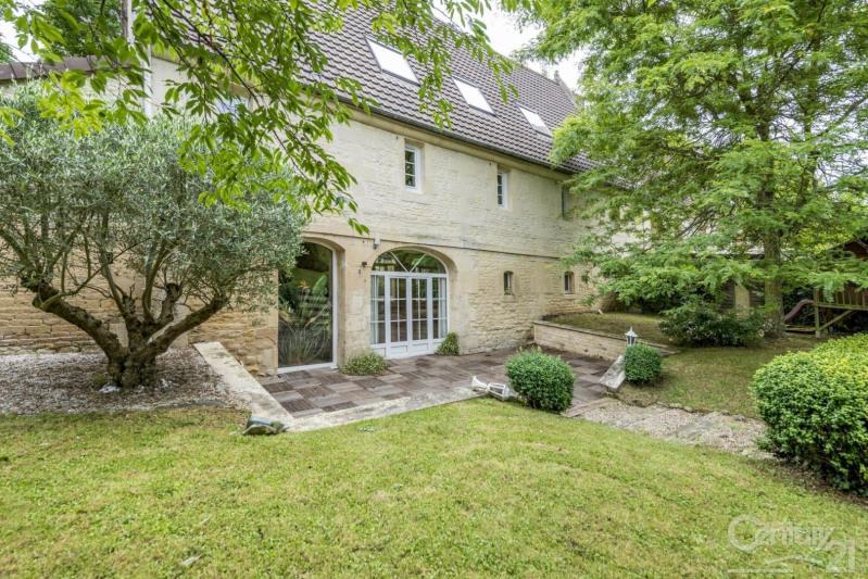 Vendita casa St manvieu norrey 425000€ - Fotografia 1