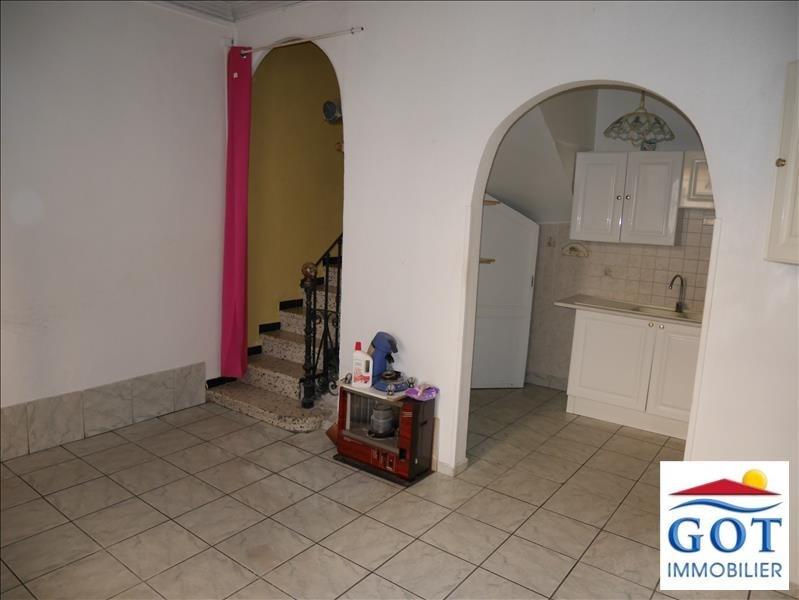 Sale house / villa St laurent de la salanque 65500€ - Picture 1