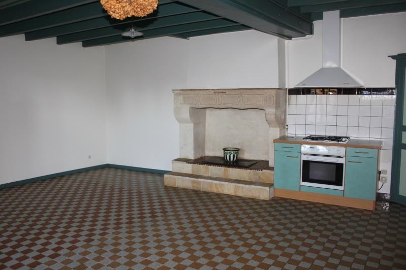 Venta  casa Langon 249100€ - Fotografía 5