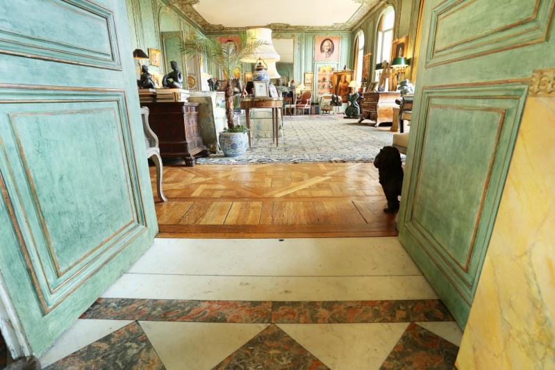 Престижная продажа квартирa Paris 16ème 4680000€ - Фото 11
