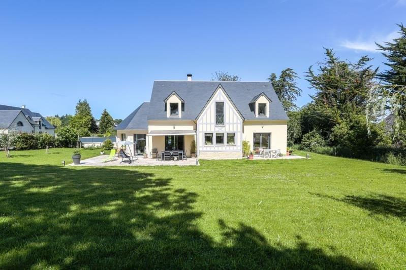 Verkoop van prestige  huis Villers sur mer 630000€ - Foto 1