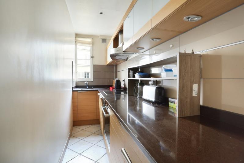 Vente de prestige appartement Paris 7ème 1050000€ - Photo 8