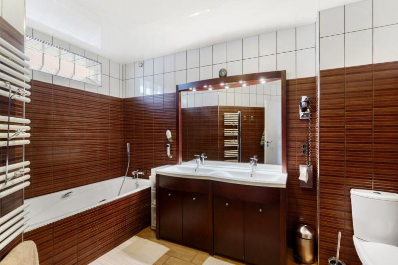 Immobile residenziali di prestigio casa Boulogne-billancourt 4490000€ - Fotografia 11