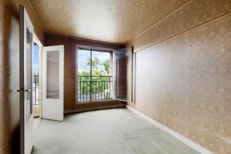 Deluxe sale apartment Paris 4ème 1190000€ - Picture 4