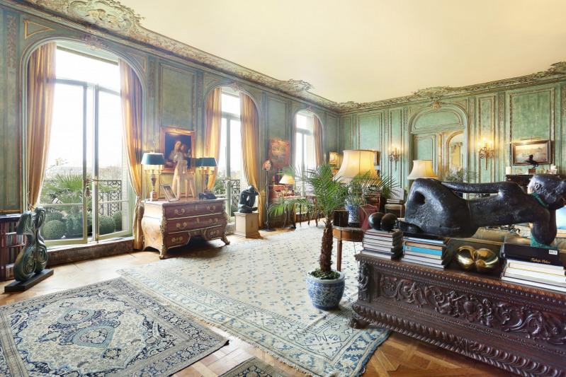 Престижная продажа квартирa Paris 16ème 4680000€ - Фото 1