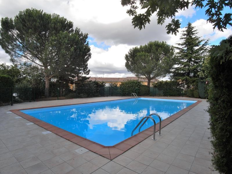Rental apartment Toulouse 569€ CC - Picture 1