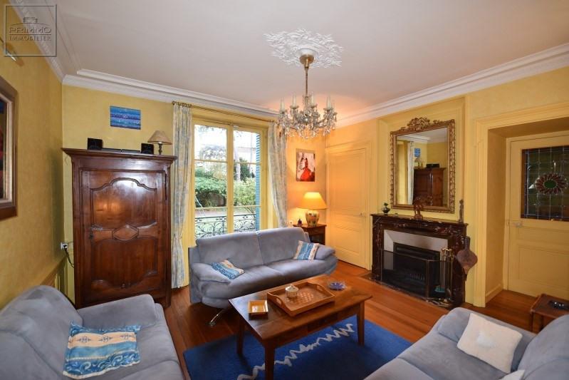 Vente de prestige maison / villa Arbresle (l') 580000€ - Photo 16