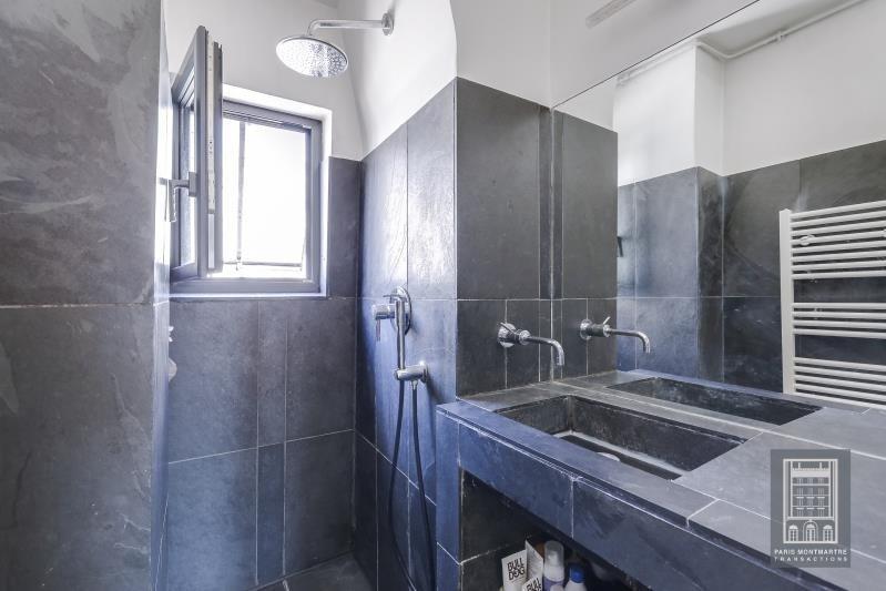 Sale apartment Paris 18ème 650000€ - Picture 10