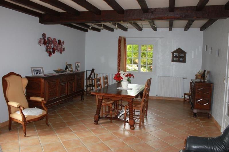Verkoop  huis Langon 337600€ - Foto 3