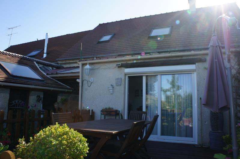 Venta  casa Le mesnil en thelle 249500€ - Fotografía 1