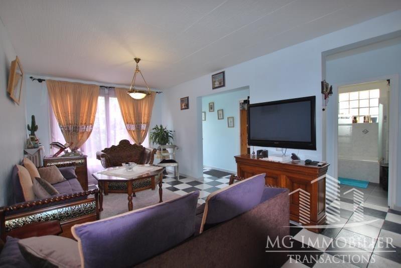 Vente maison / villa Montfermeil 295000€ - Photo 3