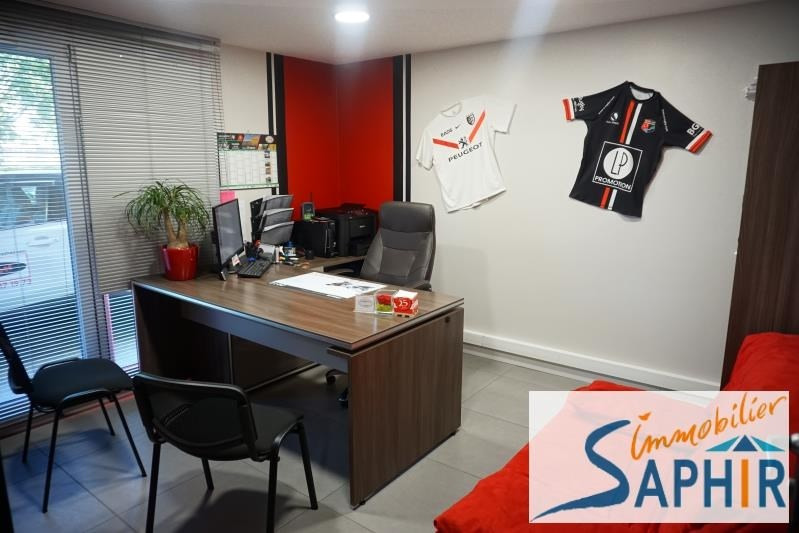 Vente local commercial Toulouse 158000€ - Photo 5