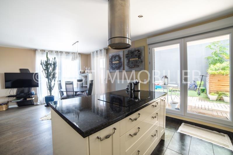 Verkauf wohnung Gennevilliers 555000€ - Fotografie 3