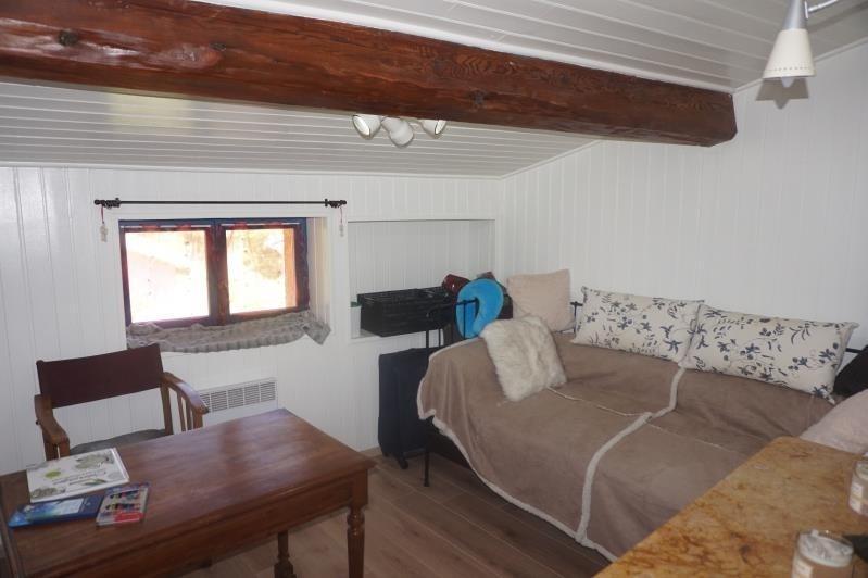 Revenda casa Auberives sur vareze 185000€ - Fotografia 6