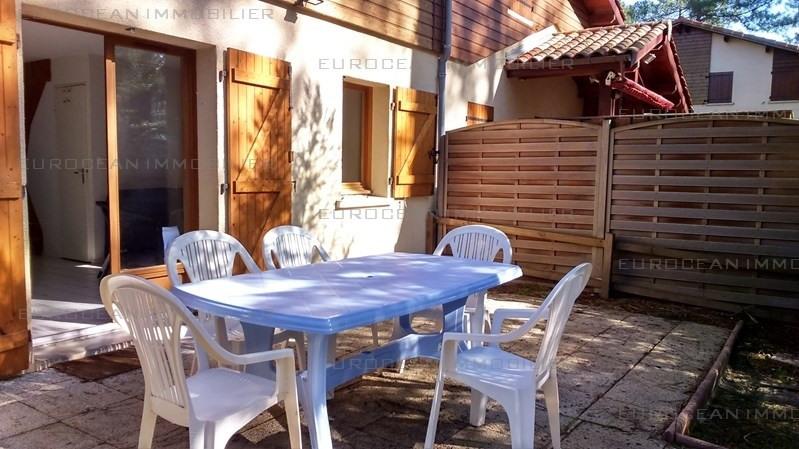 Location vacances maison / villa Lacanau-ocean 411€ - Photo 6
