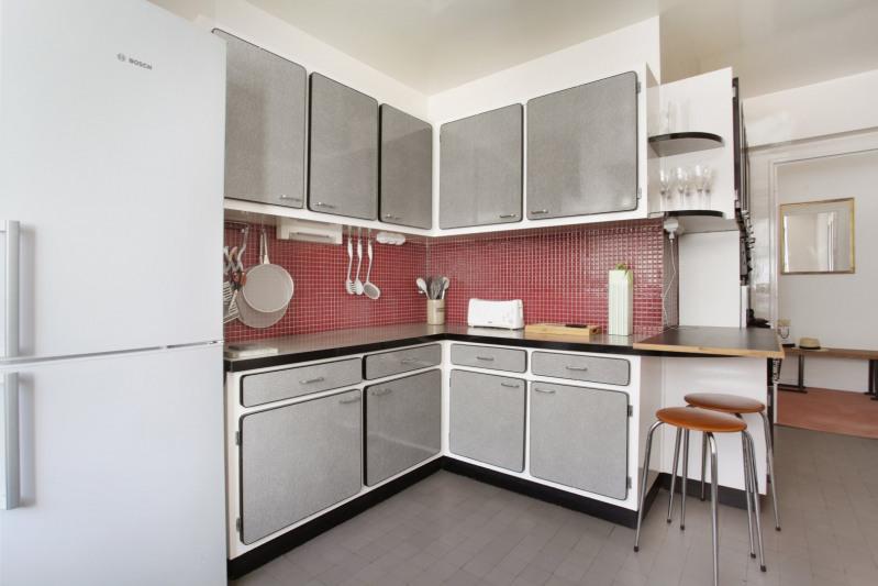 Immobile residenziali di prestigio appartamento Paris 6ème 2100000€ - Fotografia 18