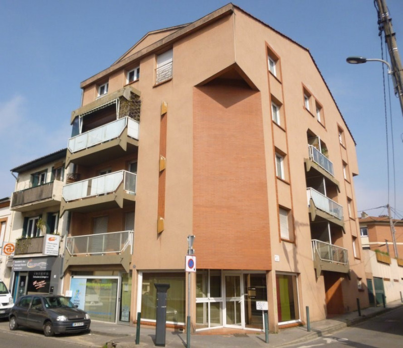 Vente local commercial Toulouse 146000€ - Photo 1