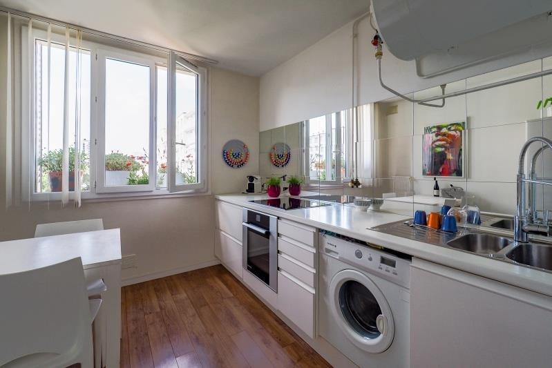 Vente appartement Le pont de claix 62000€ - Photo 4