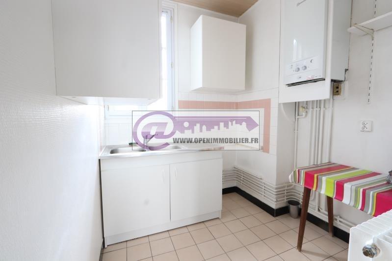 Venta  apartamento Deuil la barre 137000€ - Fotografía 3
